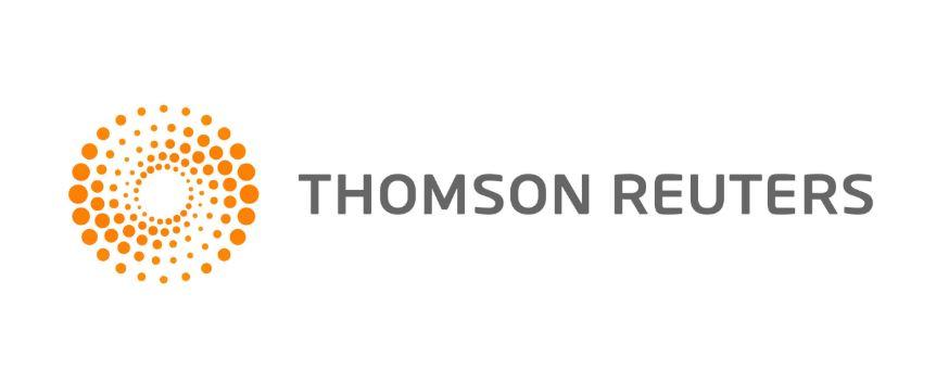 grāmatu izdevniecība thomson reuters
