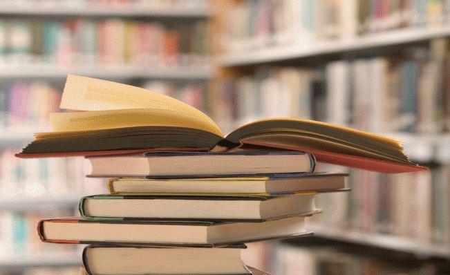 grāmatu publicēšana un ienākumi
