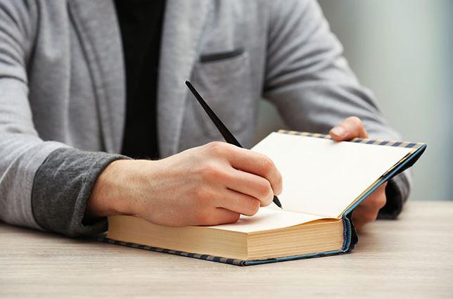 11 iemesli kāpēc jums jāraksta grāmata TAGAD