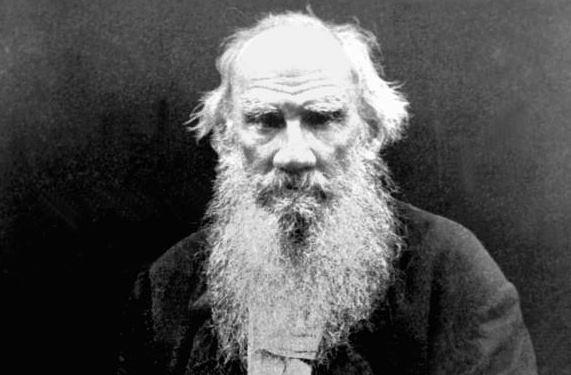 slavenais rakstnieks ļevs tolstojs